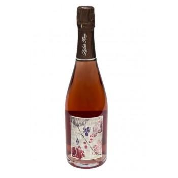 Laherte Frères - Rosé de Meunier Extra-Brut