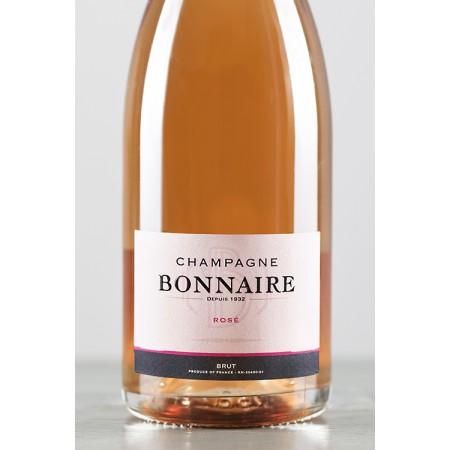Bonnaire - Brut Rosé
