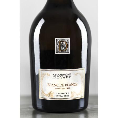 Doyard - Blanc de Blancs 2009 - Grand Cru - Extra-Brut