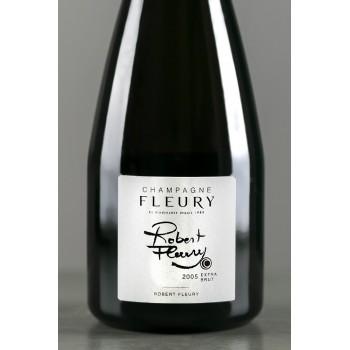 Fleury - Robert Fleury 2005 - Extra-Brut