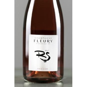 Fleury - Rosé de Saignée