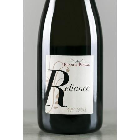 Franck Pascal - Reliance - 2010/11