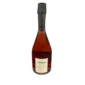 Moutard - Brut Rosé - Dame Nesle