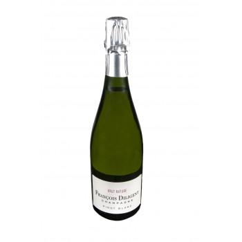 F. Diligent - Pinot Blanc - Brut Nature