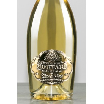Moutard - Blanc de Blancs