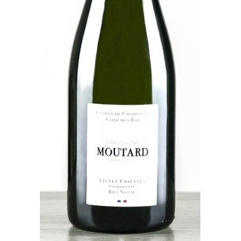 Moutard - Brut Nature - Vignes Chiennes