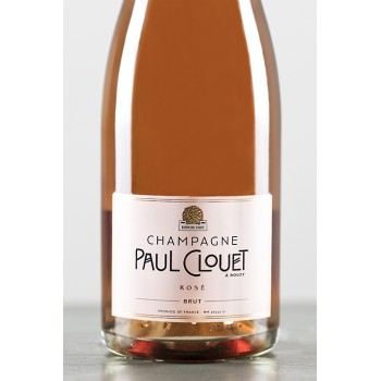 Paul Clouet - Brut rosé
