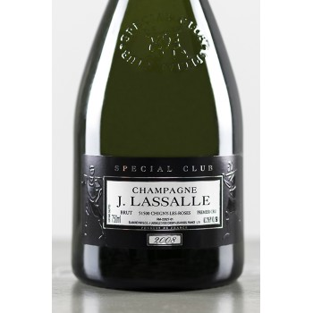 J.Lassalle Spécial Club 2008