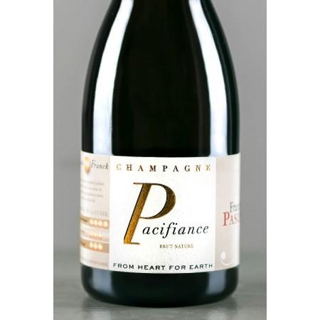 Franck Pascal - Pacifiance - 2006/7/8